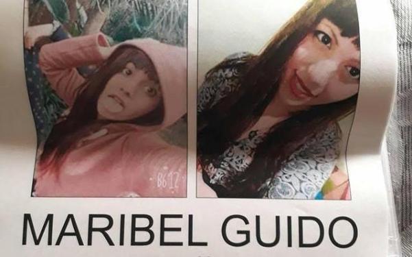 Buscan a una adolescente que desapareció hace cuatro días en la localidad de Hudson