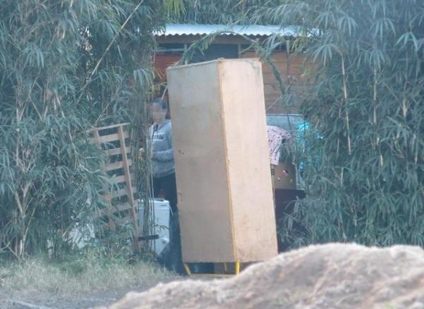La Justicia ordenó un operativo para frenar un asentamiento en Pereyra