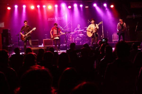 Pez, Eruca Sativa y El Kuelgue estarán en el Bera Rock 2017