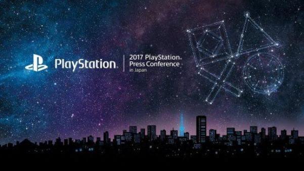 Resultado de imagen para playstation tgs 2017