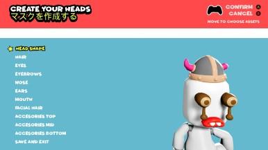 Headsnatchers Screenshot 7