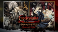 Castlevania Requiem 1