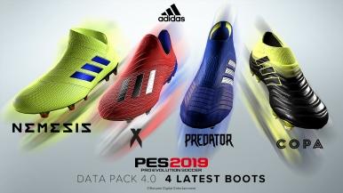 PES2019 - Adidas